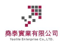 yao測試 logo